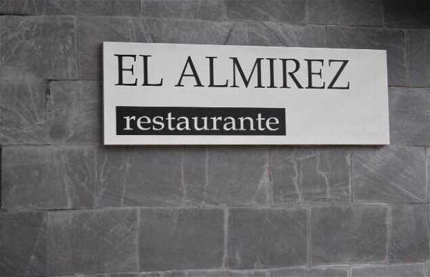 Restaurante El Almirez