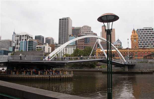 Puente de Southgate