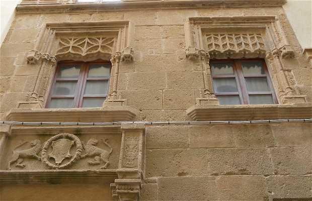 Palacio Machin
