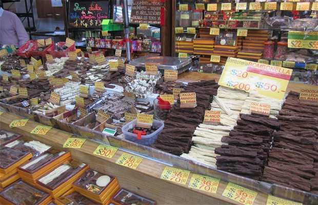 La casa del chocolate, Buenos Aires