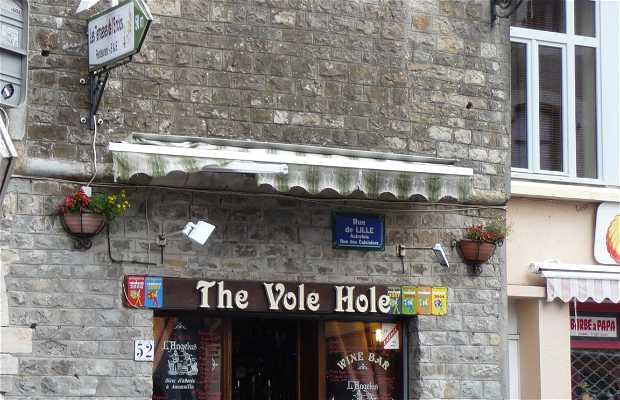 Vole Hole