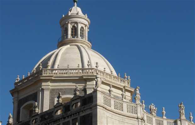 Catedral de Santa Ágata