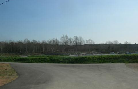 Circuito de La Selva