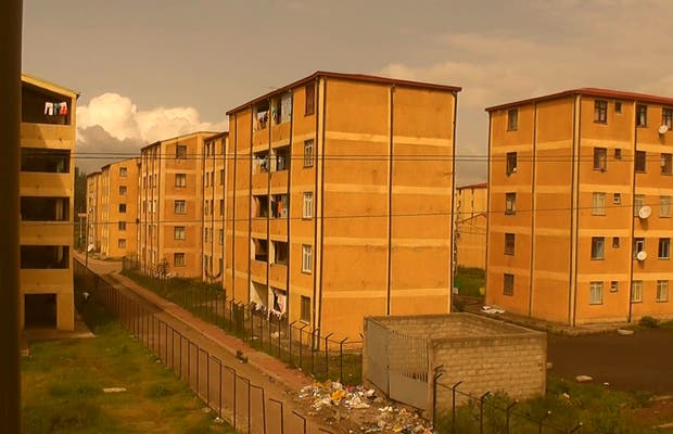 Barrio de Shemo