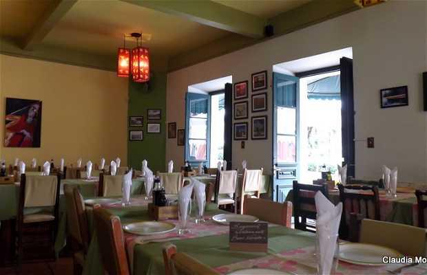 Restaurante Buganvil