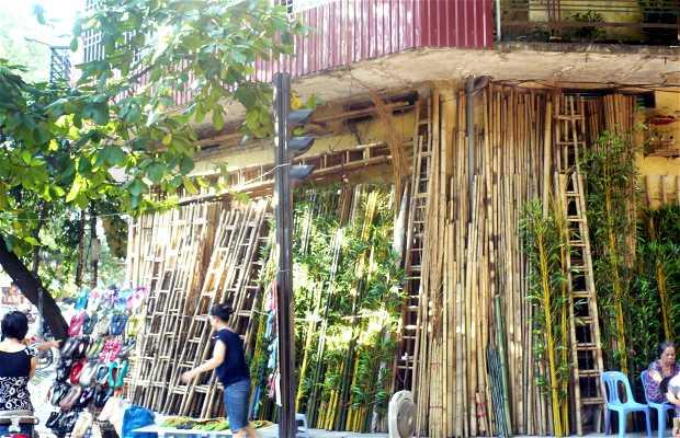 Calle Hang Vai
