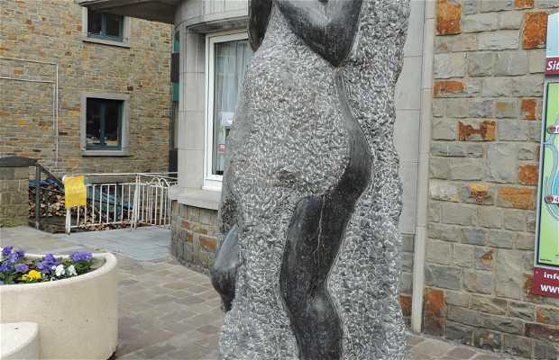 Place du Bronze