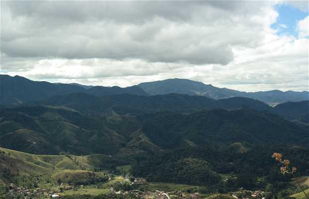 Parque Estadual da Pedra Selada