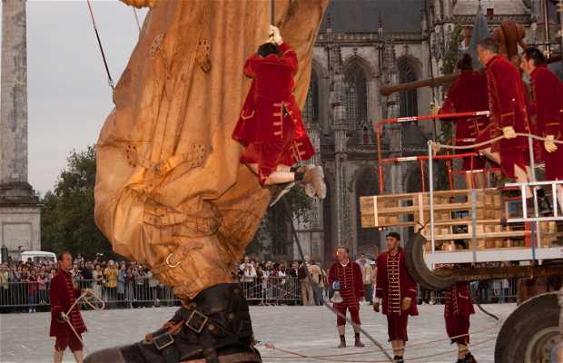 Fiesta Royal de Luxe