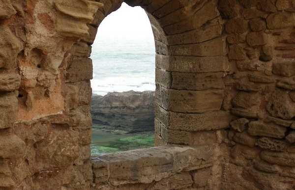 Fortificaciones costeras
