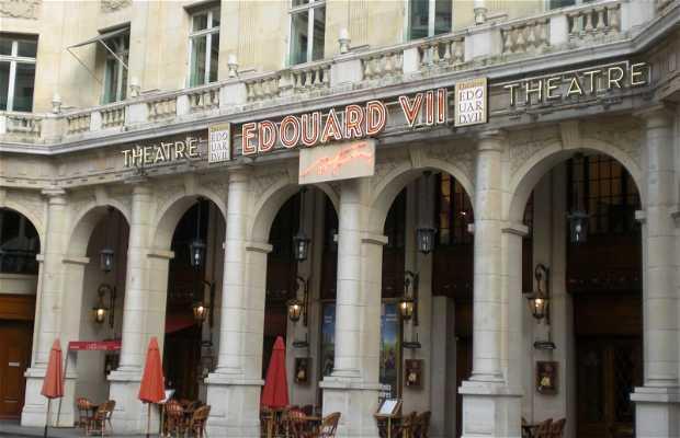 Teatro Edouard VII