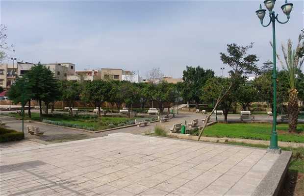 Parque de Bab Khebaz