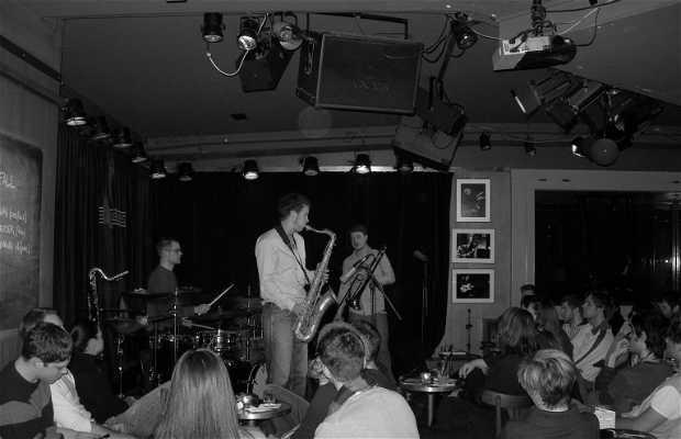 Jazz-Club A-trane