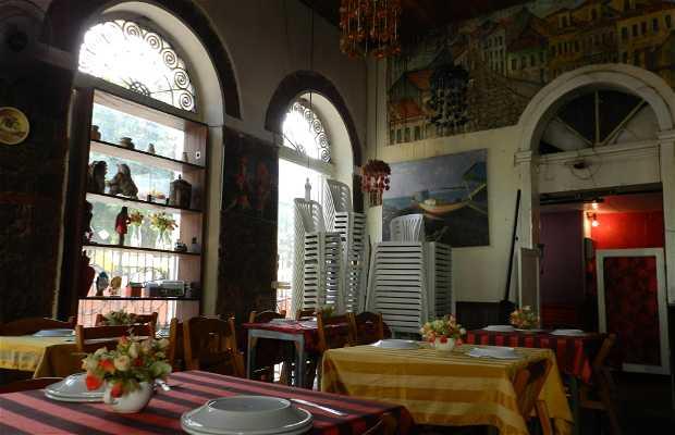 Restaurant Antigamente