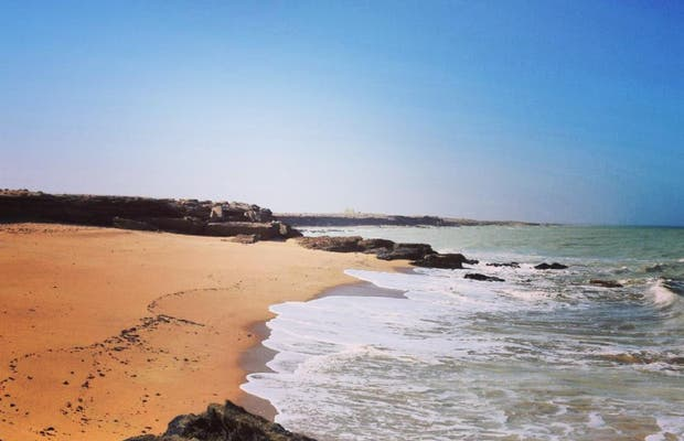 Playa de Tarouma