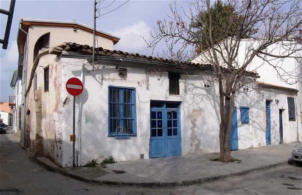 Calle Othellou (old town) Nicosia
