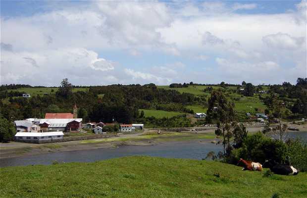 Isla de Puluqui