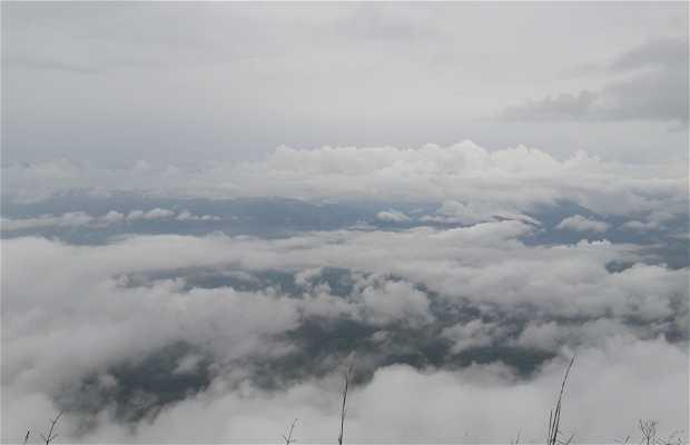 Cerro Cristo Rey- Támesis, Antioquia