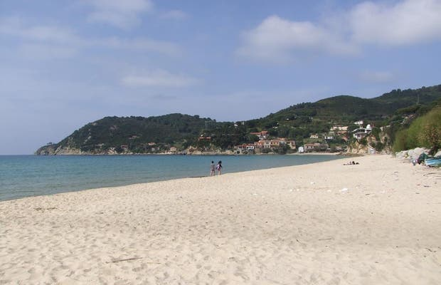Playa de la Biodola