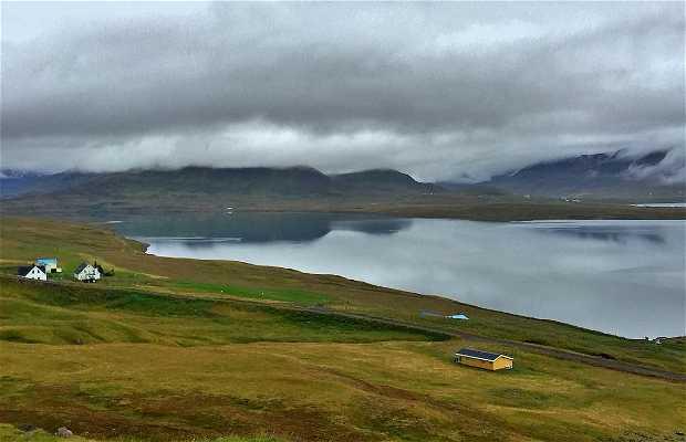 Lago Miklavatn