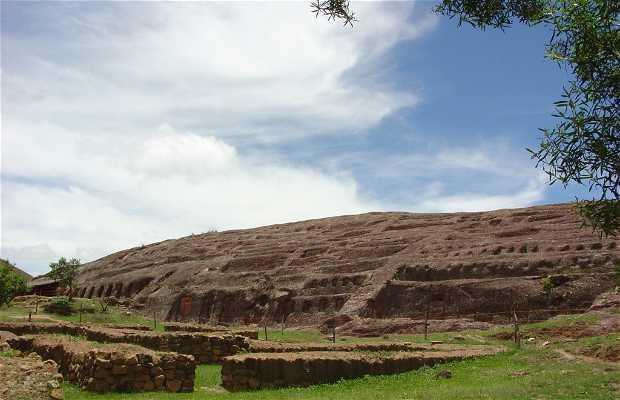 Fort de Samaipata