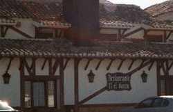Restaurant Le Basque