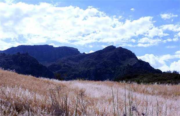 Ruta Puerto Martinez de El Burgo
