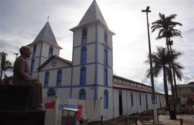 Santuário Matriz