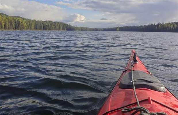 Lago Alva