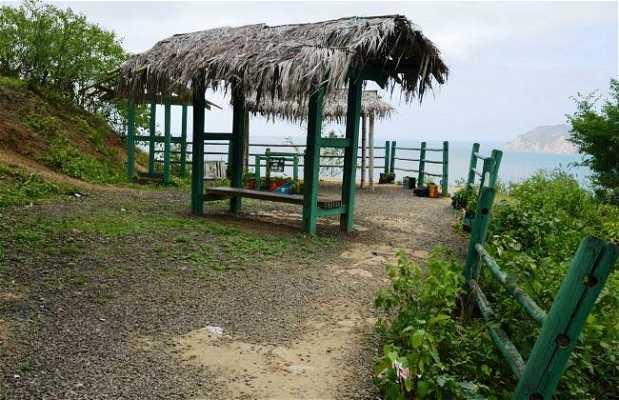 Mirador de Puerto López