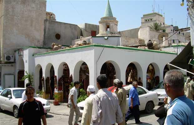 Médina de Tripoli