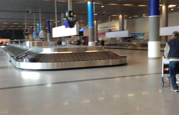 Aéroport international El Dorado