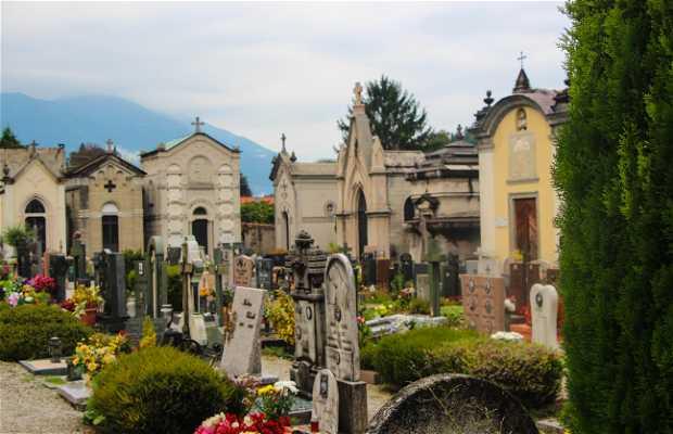 Cimitero del Borgo