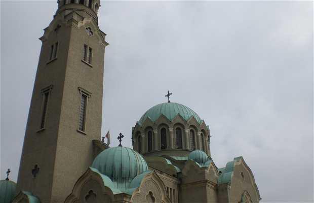 Veliko Cathedral