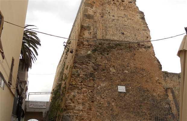 Bastión de la Maddalena
