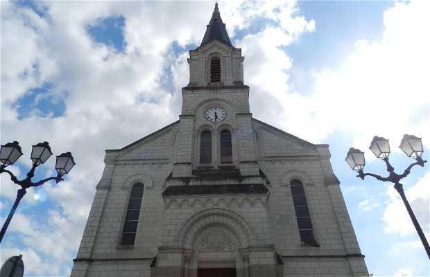Church Saint-Pierre-et-Saint-Paul