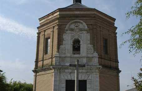 Ermita de las Cubas