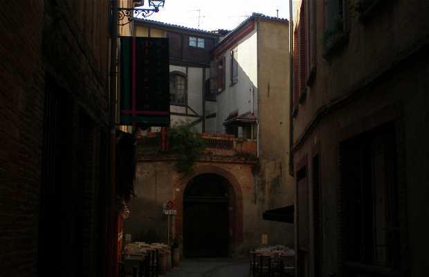 Calle Tripière