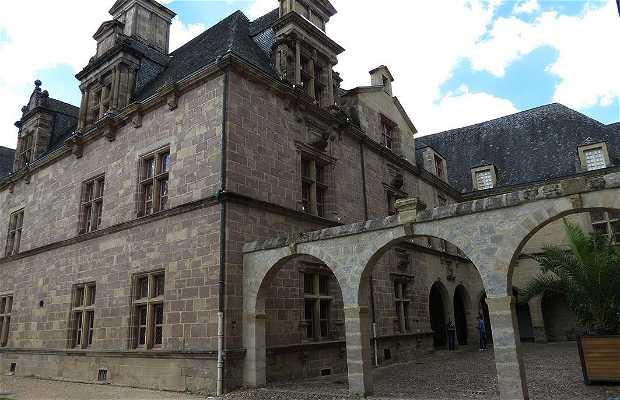 Le musée Labenche