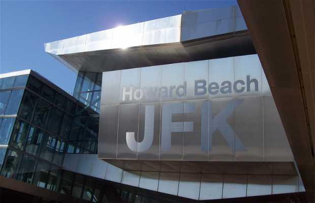 Aeropuerto JFK 1