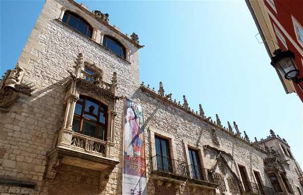 Casa del Cordón di Burgos