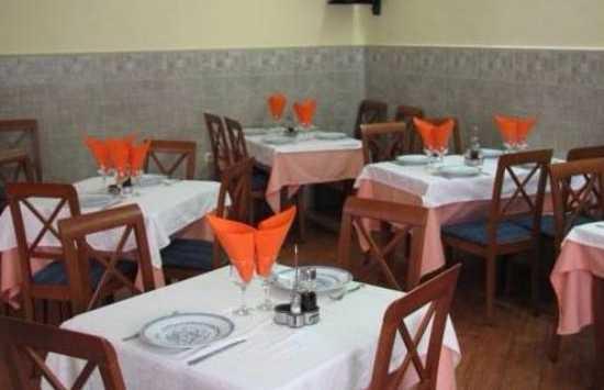 Restaurante Hotel Nacional
