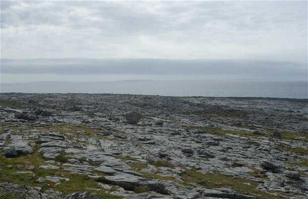 County Clare Ireland