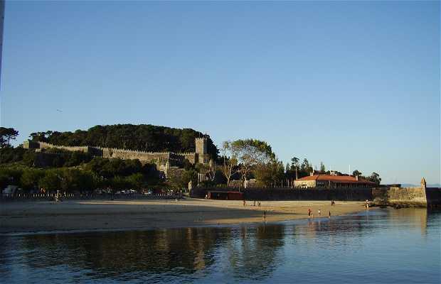 Playa da Ribeira