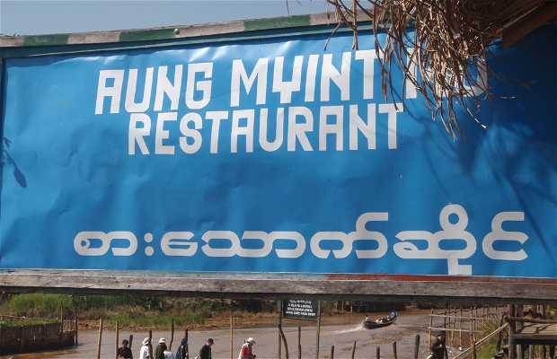 Restaurant Aung Myint