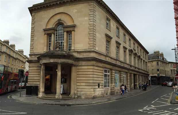 Universidad de Bath