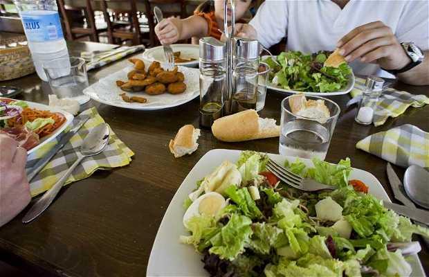 Hostal Restaurante Itziar