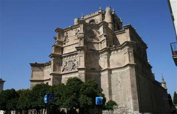 Monastery of San Jerónimo