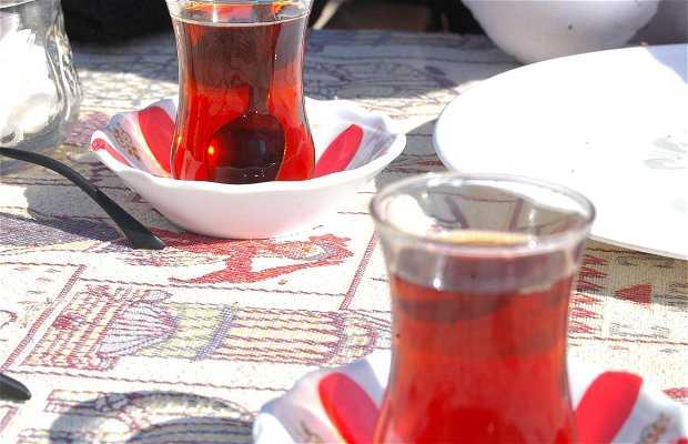 Fazil Bey Türk Kahvesi