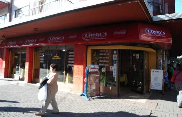 Restaurant Chela's